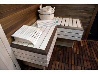 Устройство деревянного пола в бане и сауне