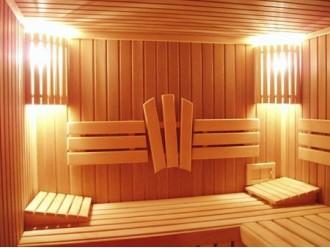 Правила безопасности в бане и сауне
