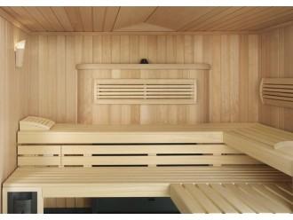 Обустройство вентиляции в бане и сауне