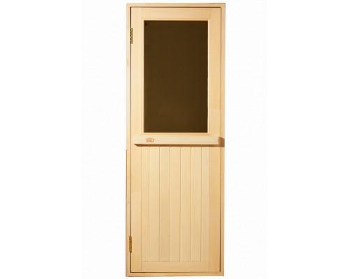 Двері для лазні та сауни Tesli Макс Нова 1900 х 700