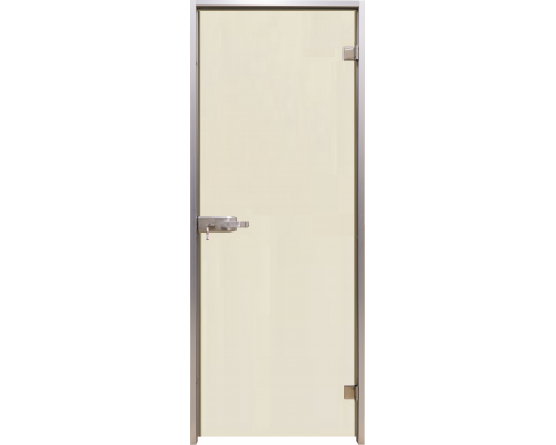 Дверь Межкомнатная - Terra White Sateen 2015x780