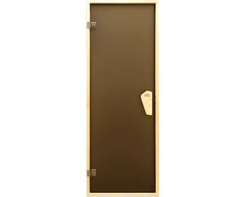 Дверь для бани и сауны Tesli 2000 x 700