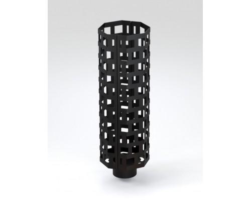Сетка для камней на дымоход СКД-80 Гейзер