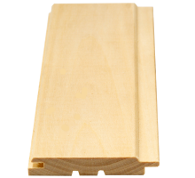 Linden wall panel 86 Lux (Extra)