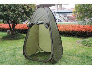 Походная баня-палатка